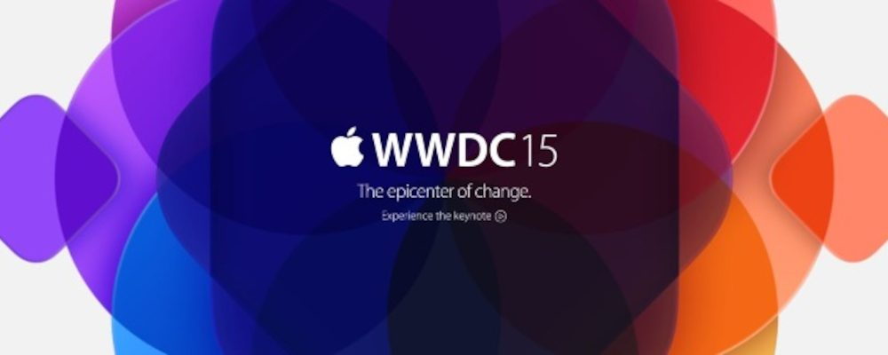 Apple Music Announced at WWDC 2015 and it's Coming to Android This Fall!