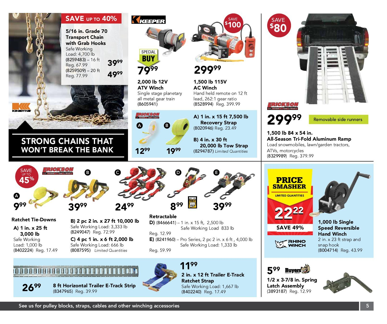 Princess Auto Weekly Flyer - Mega Smasher - Mar 8 – 20 ...