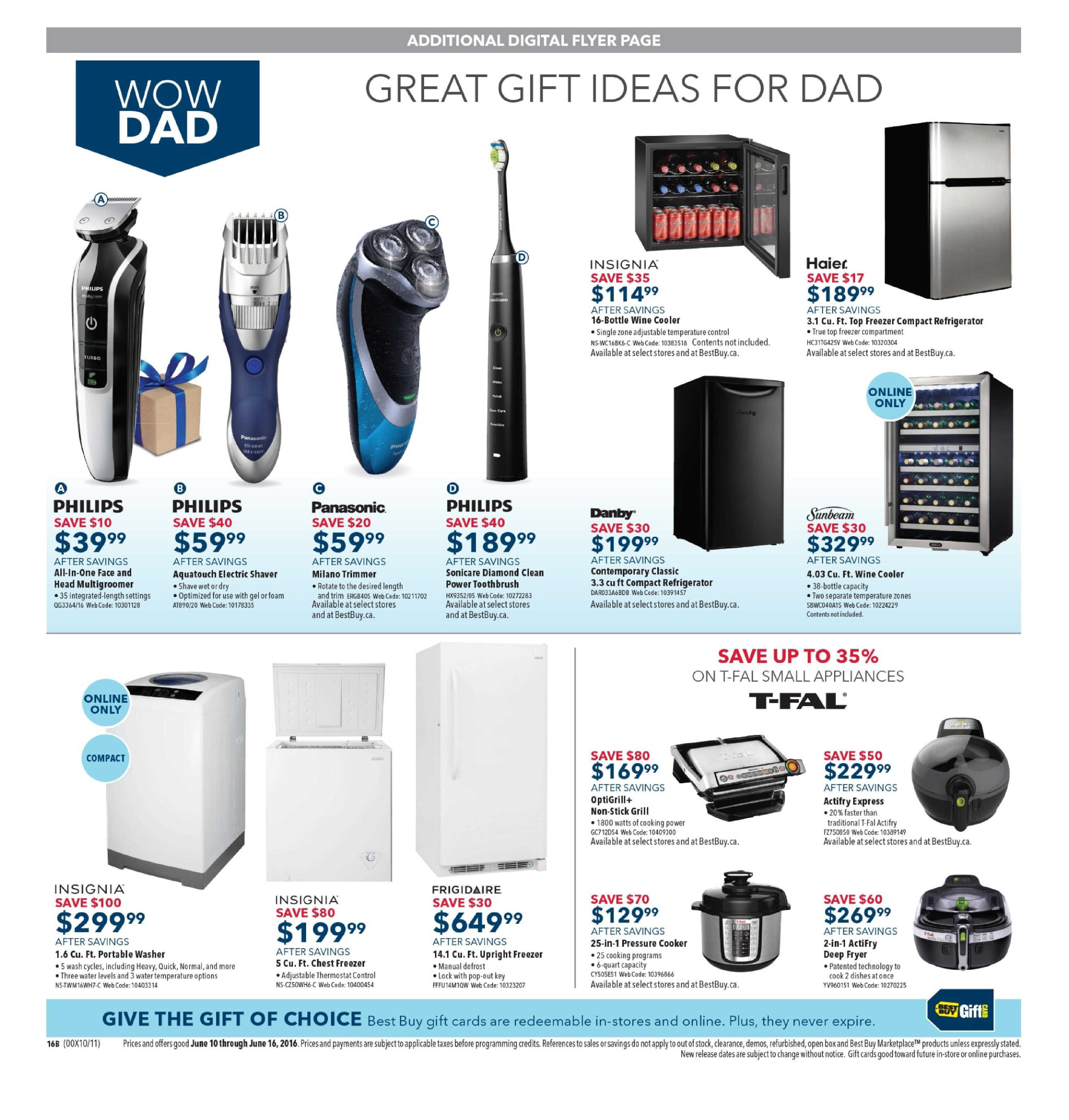 Eton e5 manual ebook array best buy weekly flyer weekly wow dad with these great gifts rh redflagdeals com fandeluxe Gallery