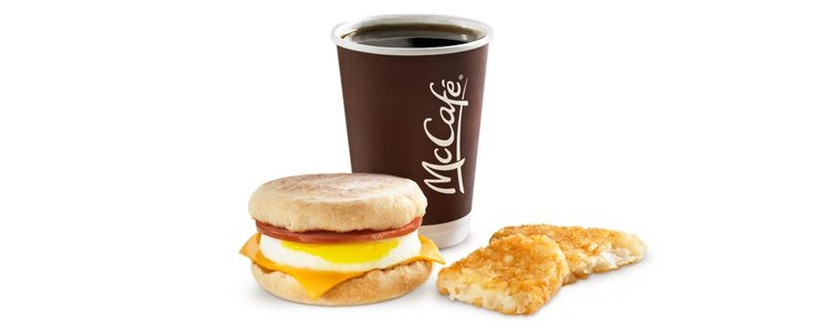 McDonald's Testing All-Day Breakfast at 17 Restaurants in Canada