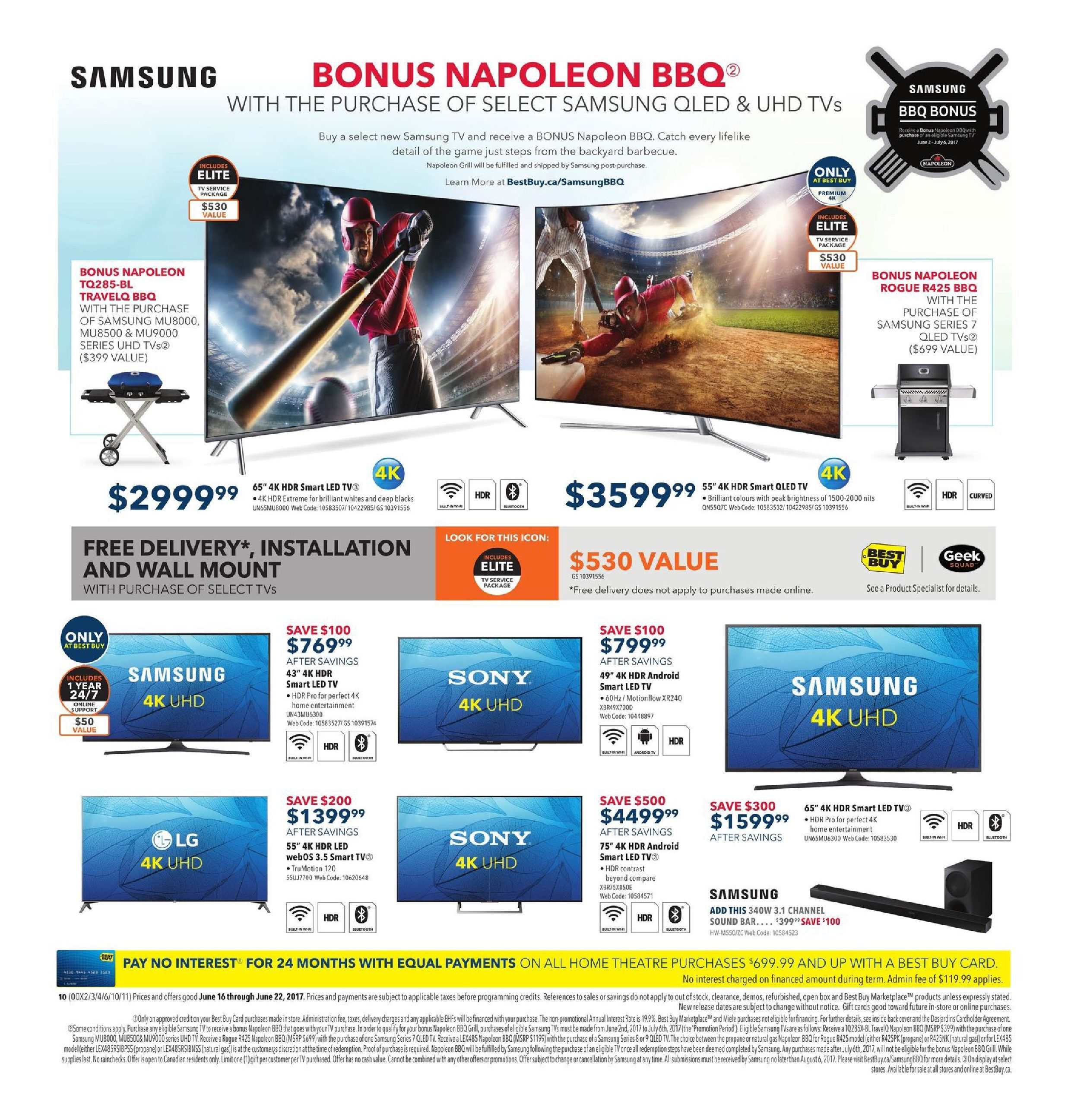 Best buy weekly flyer weekly save big on the perfect gifts jun best buy weekly flyer weekly save big on the perfect gifts jun 16 22 redflagdeals fandeluxe Choice Image