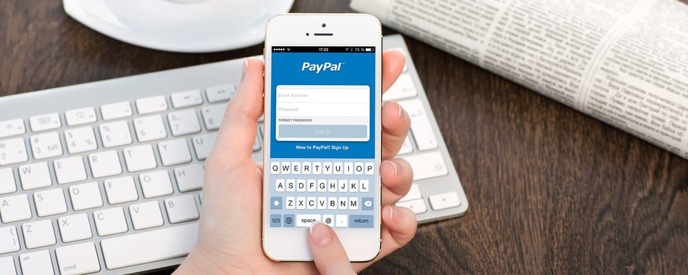 Apple Adds PayPal Support for App Store and iTunes Purchases