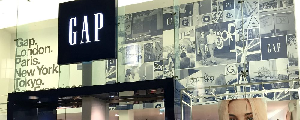 Gap Inc. Announces the Closure of 200 Gap and Banana Republic Stores as Focus Shifts to Old Navy