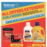 - Weekly - All Offers Extended For 2 Weeks Flyer