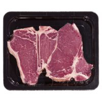 PC Certified Angus Beef T-bone Or Wing Grilling Steak