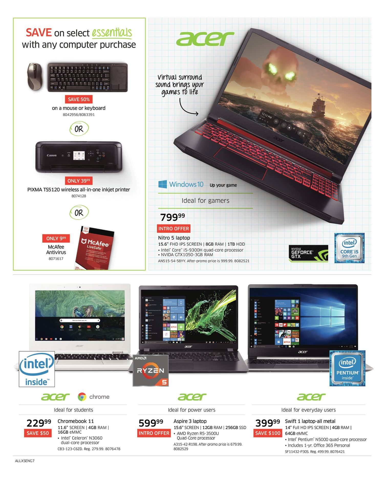 The Source Weekly Flyer - Weekly Deals - Student Like A Pro