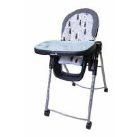 Safety 1st Adaptable High Chair