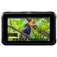 Atomos Shinobi Monitor With Power Supply