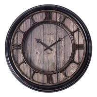 Sverker Wall Clock