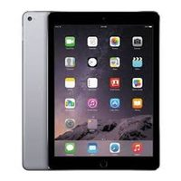 Apple Ipad Air 2 Wifi Tablet 9.7''