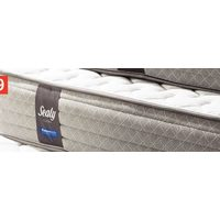 Sealy Aviana Tight Top Mattress Collection-Double