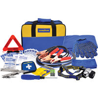 Good Year Auto Safety And Storage Kit