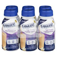 Ensure or Glucerna Meal Replacement Drinks