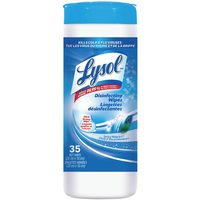 Palmolive Liquid Dish Detergent Or Lysol Wipes