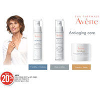 Avene Cold Cream, Body Or Anti-aging Skin Care Products