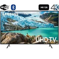 Samsung 58-Inch 4K LED Smart TV HDR10+