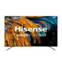 "Hisense H8 65"" 4K ULED Android Smart TV"