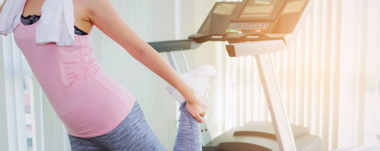 Guide to Treadmill Workouts at Home from TreadmillReviews.ca
