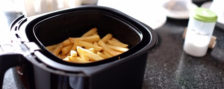 Guide to Purchasing an Air Fryer