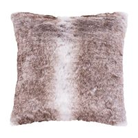Kodiak Faux Fur Floor Cushion