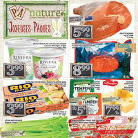 PA Nature - Weekly Specials Flyer