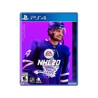 "EA Sports NHL"" 20 For PS4 Or Xbox One"