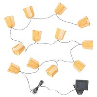 Solvinden LED String Light with 12 Lights