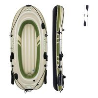 Hydroforce Voyager 500 11' Inflatable Boat