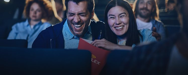 Cineplex to Re-Open Movie Theatres in July