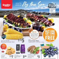 Quality Foods - Weekly Specials Flyer