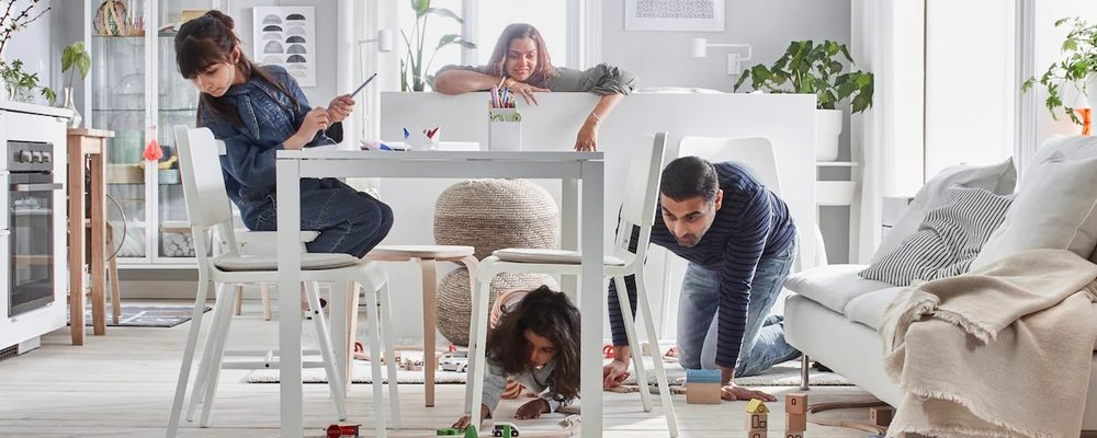 The 2021 IKEA Catalogue is Available Now