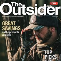 Canadian Tire - The Outsider - Fall 2020 Flyer