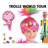 Trolls World Tour Costumes and Accessories