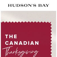 - Weekly - The Canadian Thanksgiving Countdown Flyer