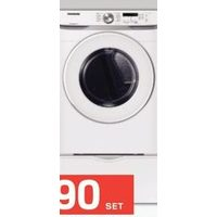 Samsung 7.5 Cu. Ft. Dryer
