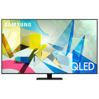 "Samsung 55"" 4K HDR Smart QLED TV"