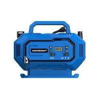 Mastercraft 20V Dual Power Inflator, Tool Only