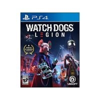Watch Dogs 3.legion for Xbox One or Ps4