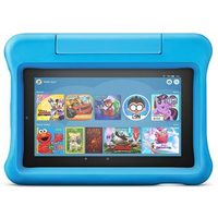 "Amazon Fire Kids' Edition Tablet - 7"", 16 GB, Blue"
