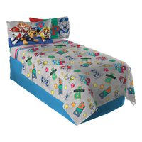 PAW Patrol Full Sheet Set