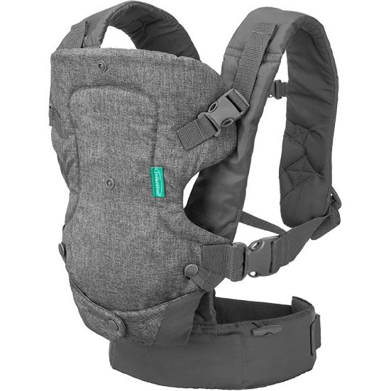 3. Popular Option: Infantino Flip Advanced 4-in-1 Convertible Carrier