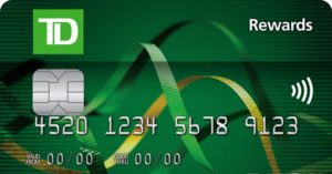 [TD® Rewards Visa* Card] Earn a $50 value in TD Rewards Points to use at Amazon.ca with Shop with Points. Cond Apply.