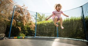 [] The Best Trampolines For Your Yard