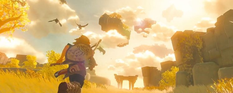 E3 2021 Nintendo Direct: Game & Watch Legend of Zelda, New BotW2 Footage, Metroid Dread + More