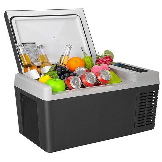 1. Editor's Pick: F40C4TMP Portable Refrigerator