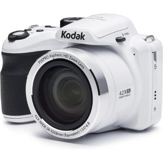 6. Sleeper Pick: Kodak AZ421-RD PIXPRO Astro Digital Camera