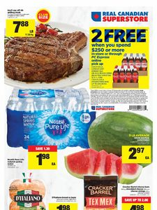[Valid Thu Jul 29 — Wed Aug 4] Real Canadian Superstore