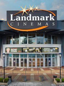 [] Landmark Cinemas Announces New Rewards Program, Including a Movie Subscription Service