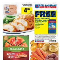 Real Canadian Superstore - Weekly Savings Flyer