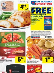 [Valid Thu Oct 21 - Wed Oct 27] Real Canadian Superstore